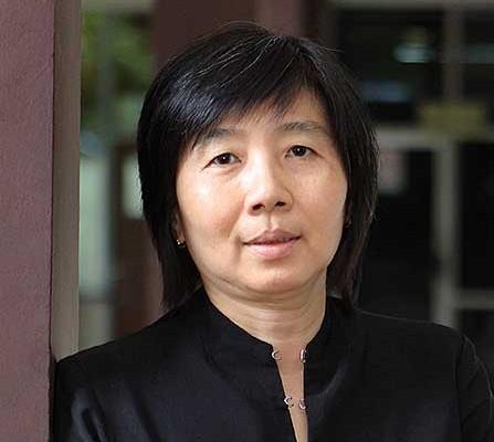 M.N. Siti Mina Tamah, Ph.D