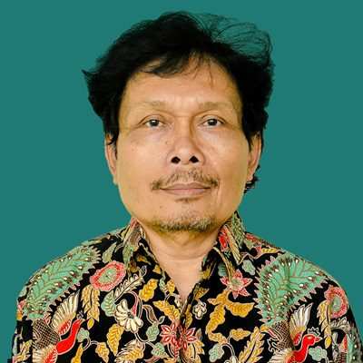 Dr. B. Budiyono