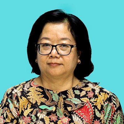Dra. Agnes Santi Widiati, M.Pd