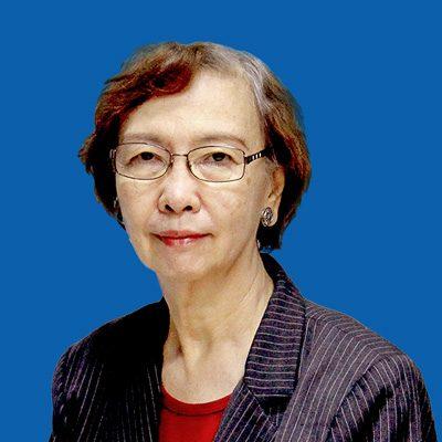 Prof. Dr. Veronica L. Diptoadi, M.Sc