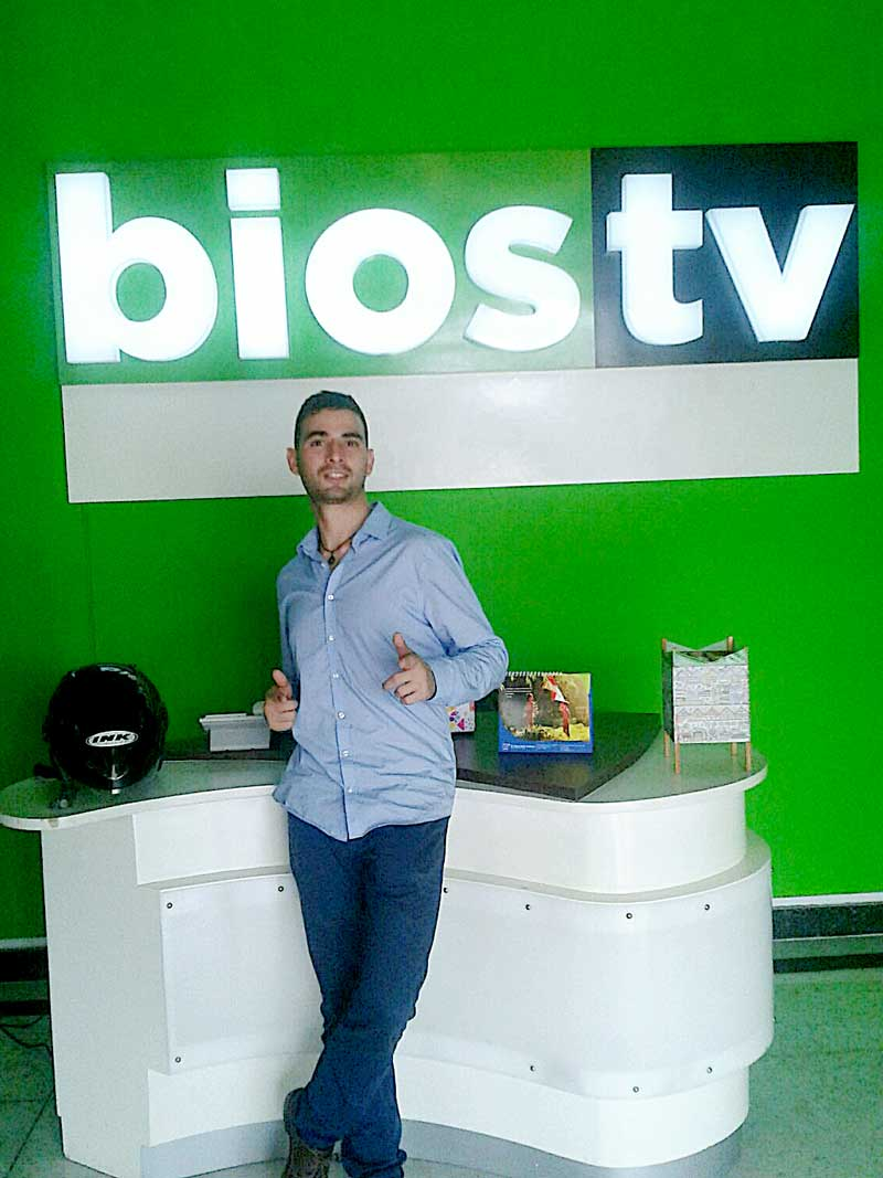 Domi-BiosTV
